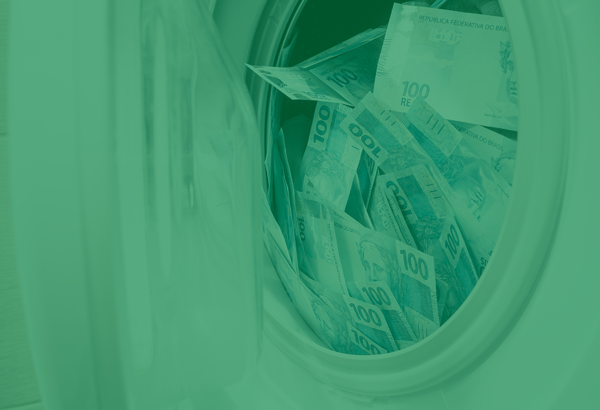 Introduction to Anti-Money Laundering