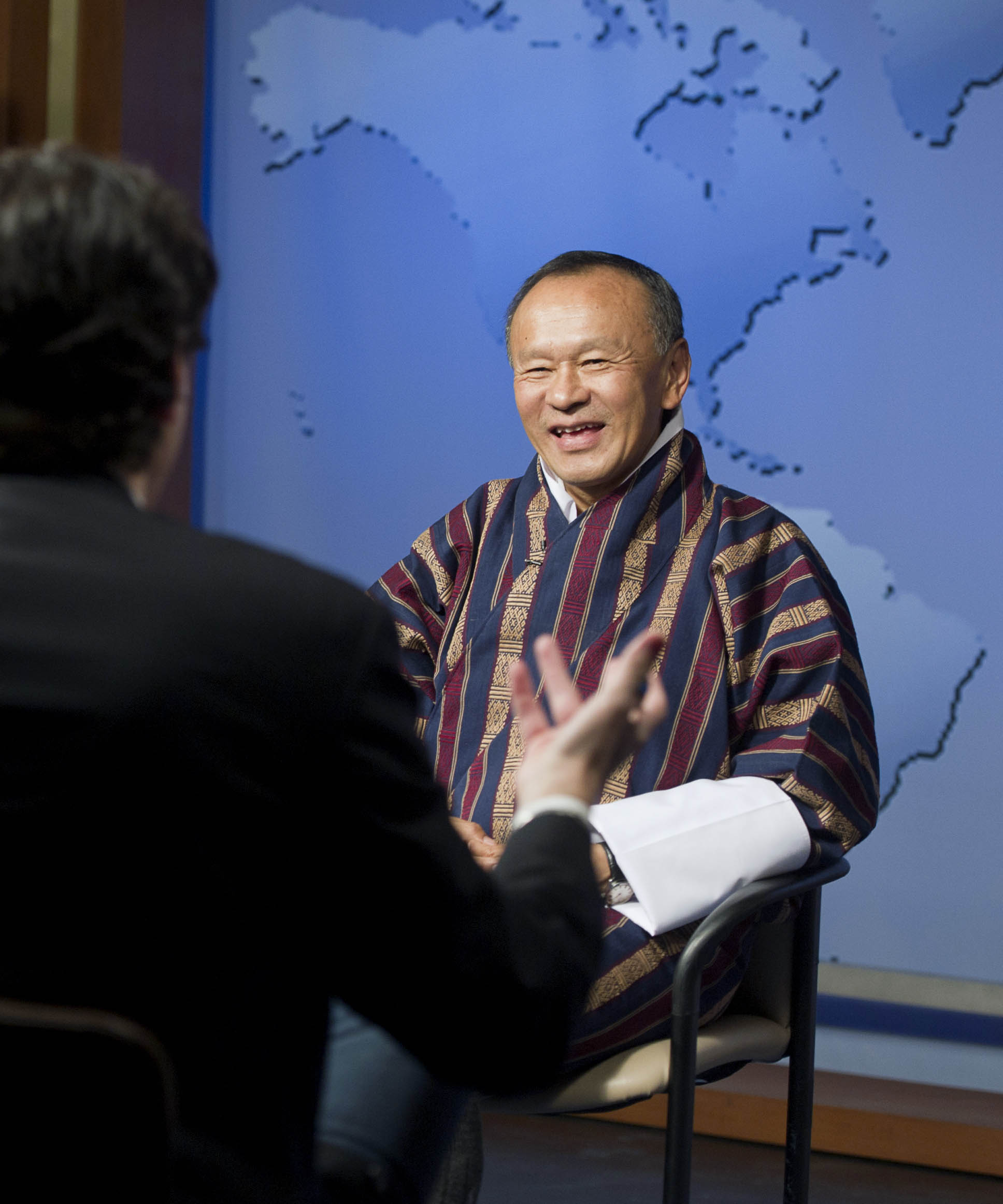 Horizontal Policy Coherence: Bhutan Case Study A good example of horizontal policy coherence is the Bhutan's Gross National Happiness (GNH) Commission.