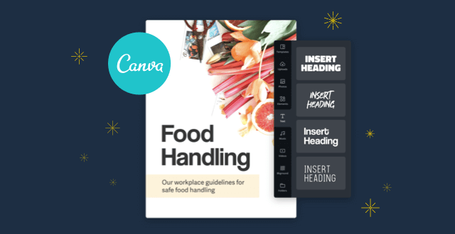 Bring the magic of Canva to your EdApp microlessons