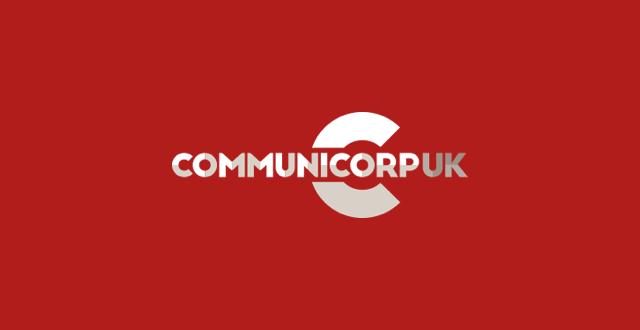 Welcoming Communicorp UK