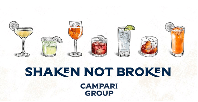 We partner with Campari to educate the SE-Asian hospitality industry