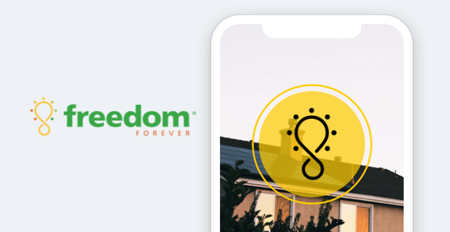 Welcome Freedom Forever: Leading solar power company training at scale