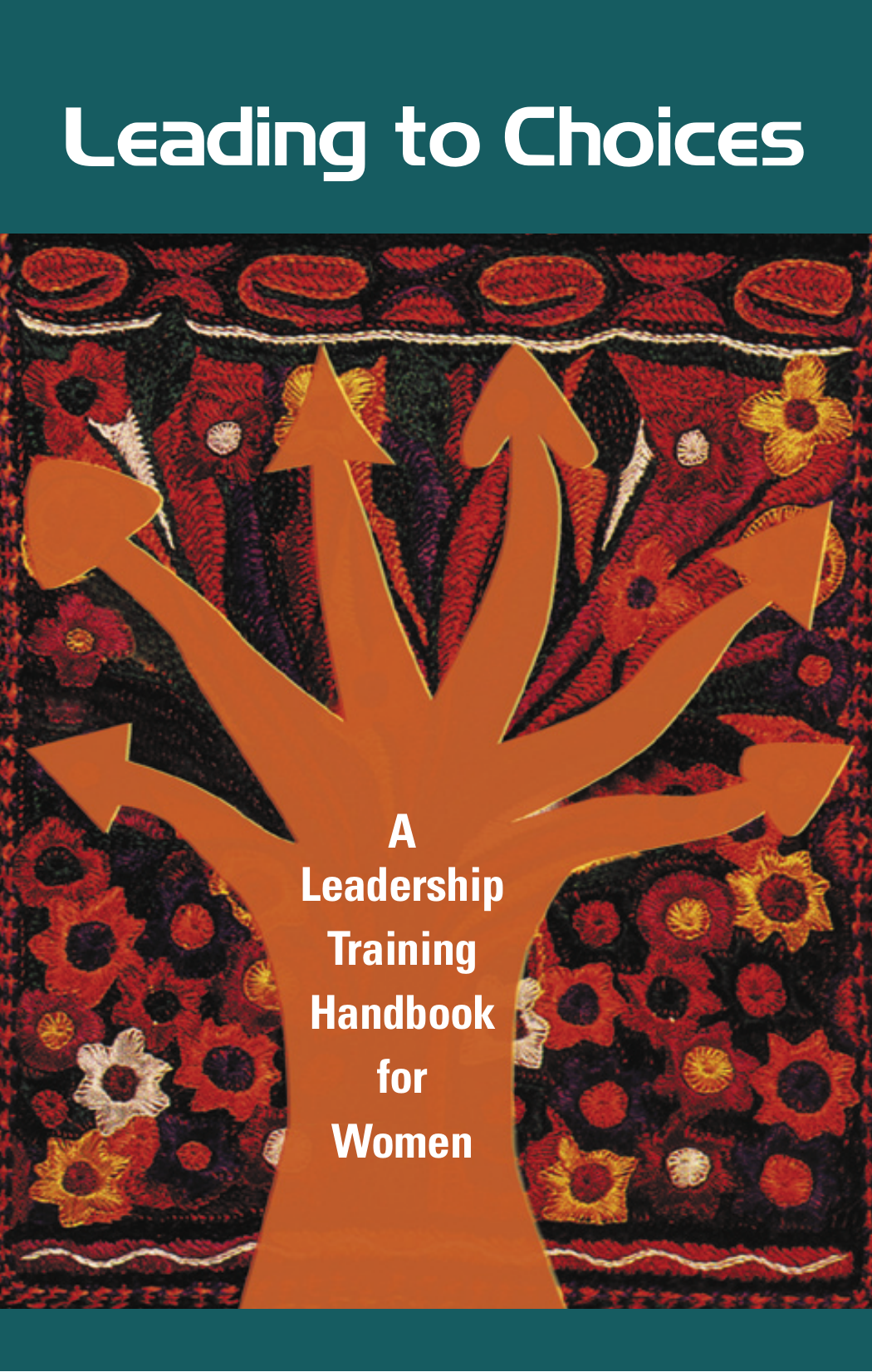 A Leadership Training Manual For Women