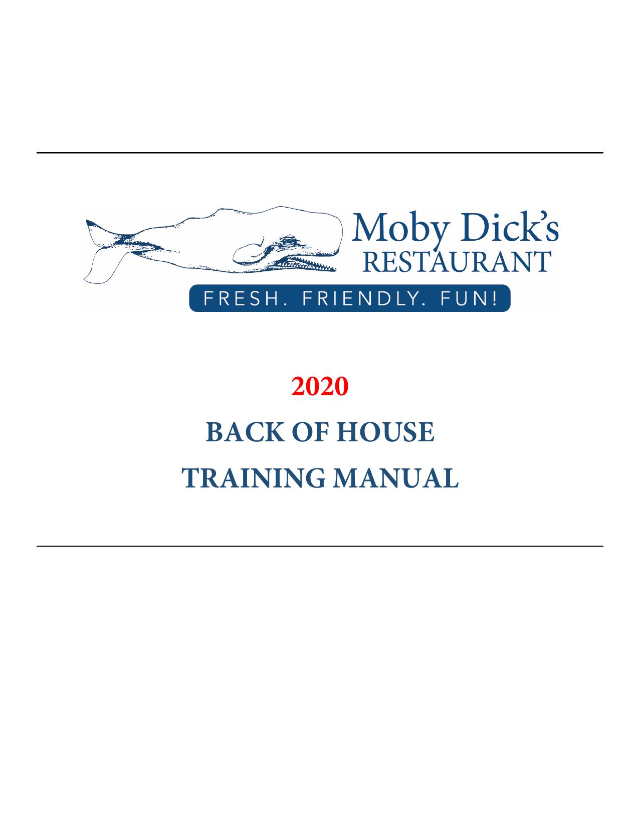 Mobys Boh Training Doc 2019