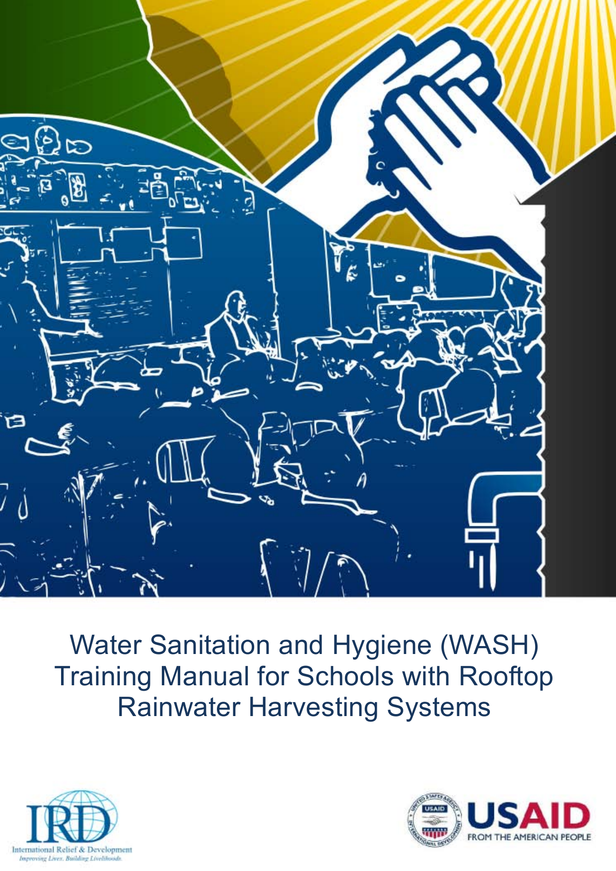 Water, Sanitation And Hygiene (wash) Training Manual For