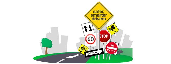 Traffic Rules & Regulations