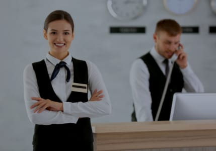 Guest Service in Hospitality and Tourism