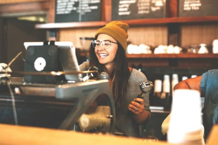 Creating a Positive Customer Experience