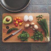 2. Obtener ingredientes frescos
