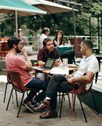 8. Conciliar la vida laboral y la personal