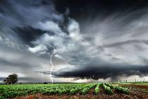 2 Pengaruh Cuaca dan Iklim bagi Pertanian