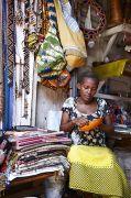 Global Gender Disparity