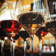 The Basics of Serving Wine and Champagne