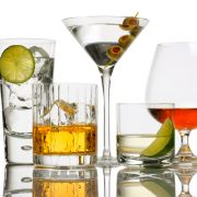 The Basics of Serving Spirits and Liquors