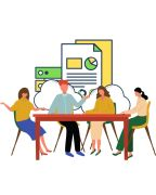 Information Sharing at the Bargaining Table