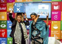 Meeting the Sustainable Development Goals