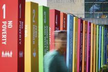 Mainstreaming the SDGs