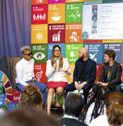 Mainstreaming the SDGs - Policy Coherence