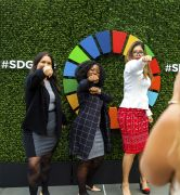 Exploring the SDGs - Leave No One Behind