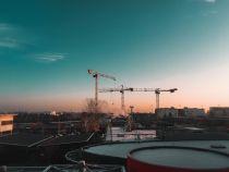 Before Operating a Crane