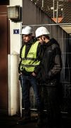 Construction Site Fire Safety
