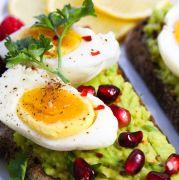 Produce & Eggs