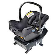 Unidad 5: Que tipo de sillas cumplen la normativa europea sobre sillas de coches R129 (i-Size)?