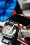 Using Apple Pay & Google Pay