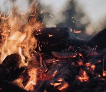 Combustible Material & Ignition Sources