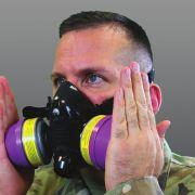 Personal Protective Equipment (PPE) vs Airborne Hazards