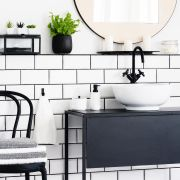 Bathroom Inspection