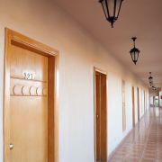 Corridor Inspection