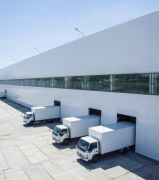 Warehouse Traffic Management Review