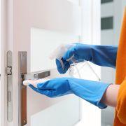 Cleaning vs. Sanitizing