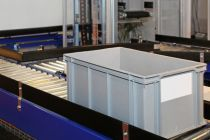 Safeguarding Conveyors