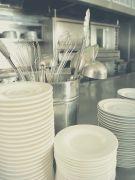 Dishwashing Room Responsibilities