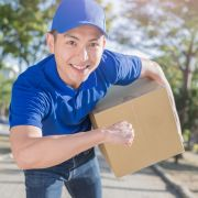 Transportation and Receiving Deliveries