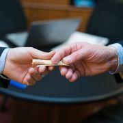 Defining Bribery and Corruption