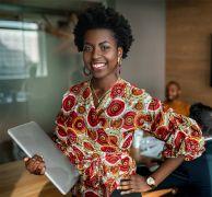 Women as leaders for DRR